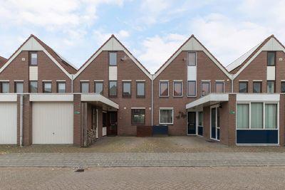 Valkenkamp 790, Maarssen