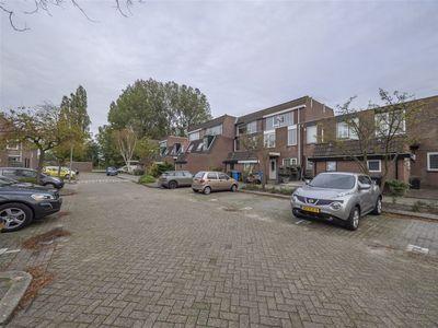 Evertsenstraat 15, Leidschendam