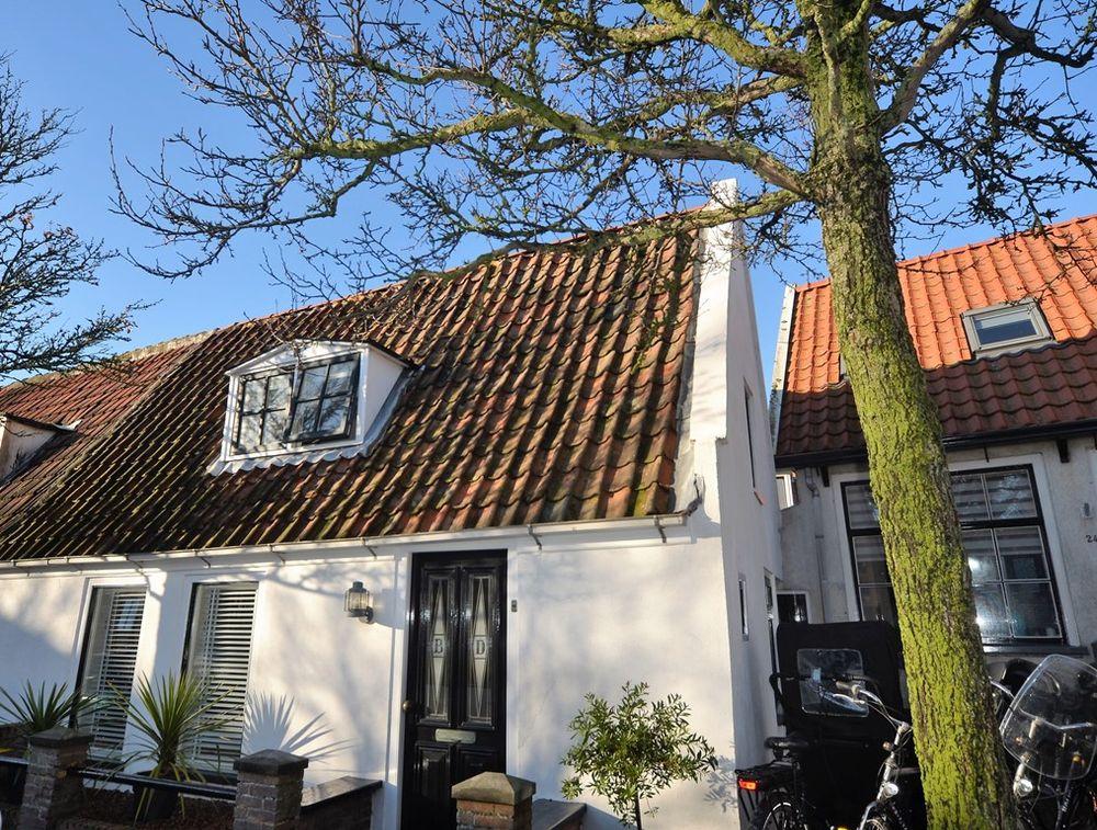 Westerbuurtstraat 26, West-Terschelling