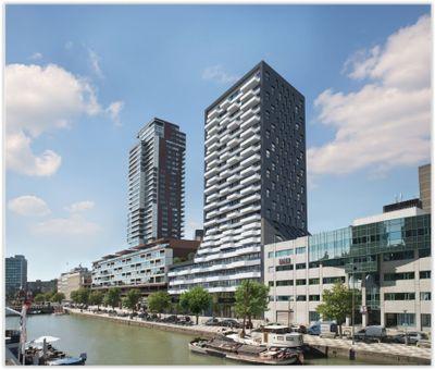 Wijnhaven 71h, Rotterdam