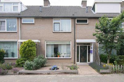M. Oosteromstraat 5, Oud-Beijerland