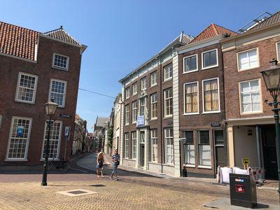 Groenmarkt 227, Dordrecht