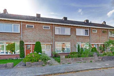 Planetenstraat 51, Nijmegen