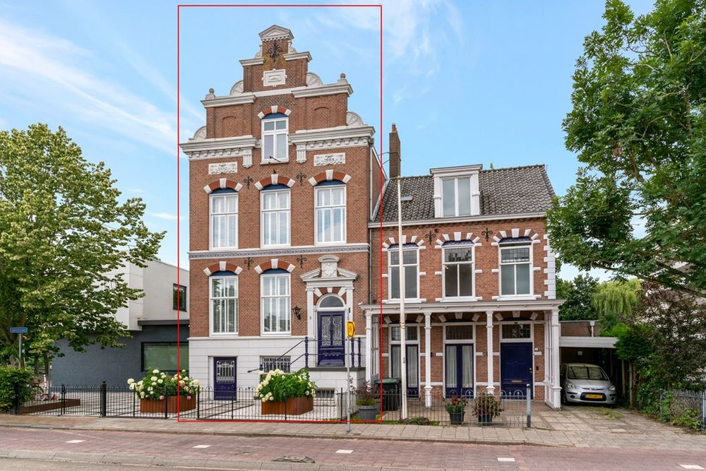 Spoorstraat 3, Leerdam