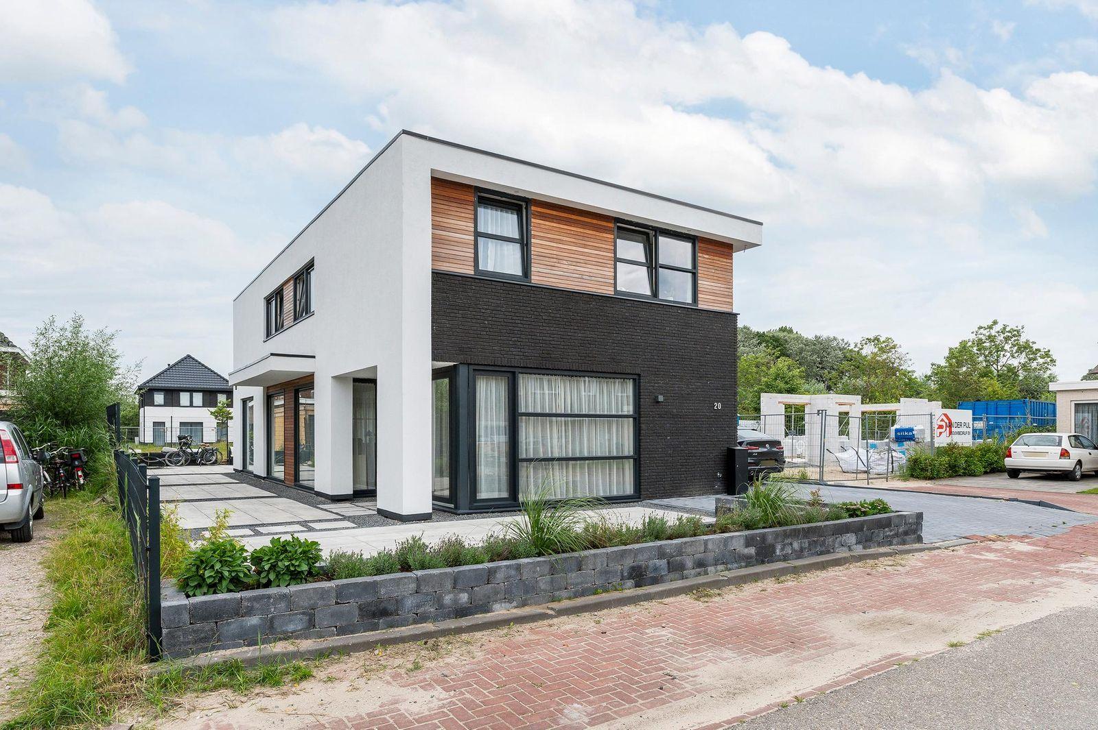 Laan van Braets 20, Dordrecht