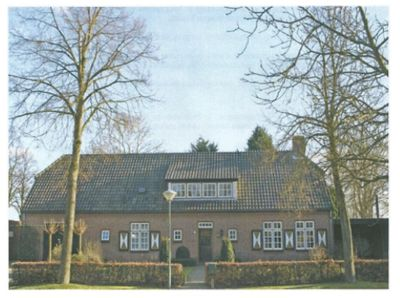 Hoeverstraat 7, Westerhoven