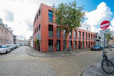 Dijkstraat 29, Groningen