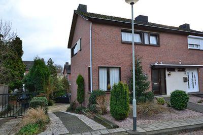 Stijn Streuvelsstraat 3, Landgraaf
