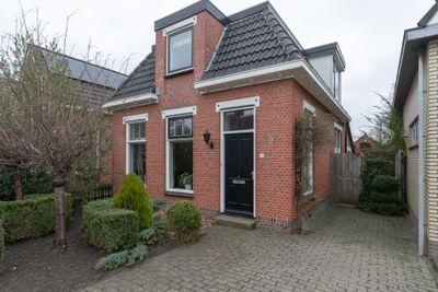 Kerkstraat 39, Groningen