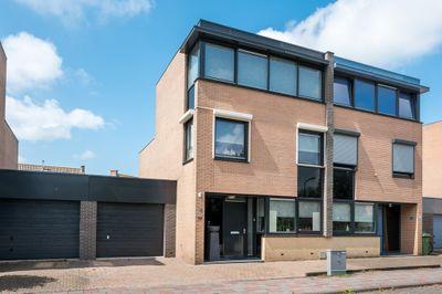 Jacob Catsstraat 41, Sommelsdijk