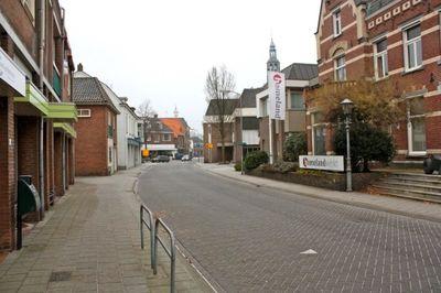 Het Heydenrijck, Groenlo