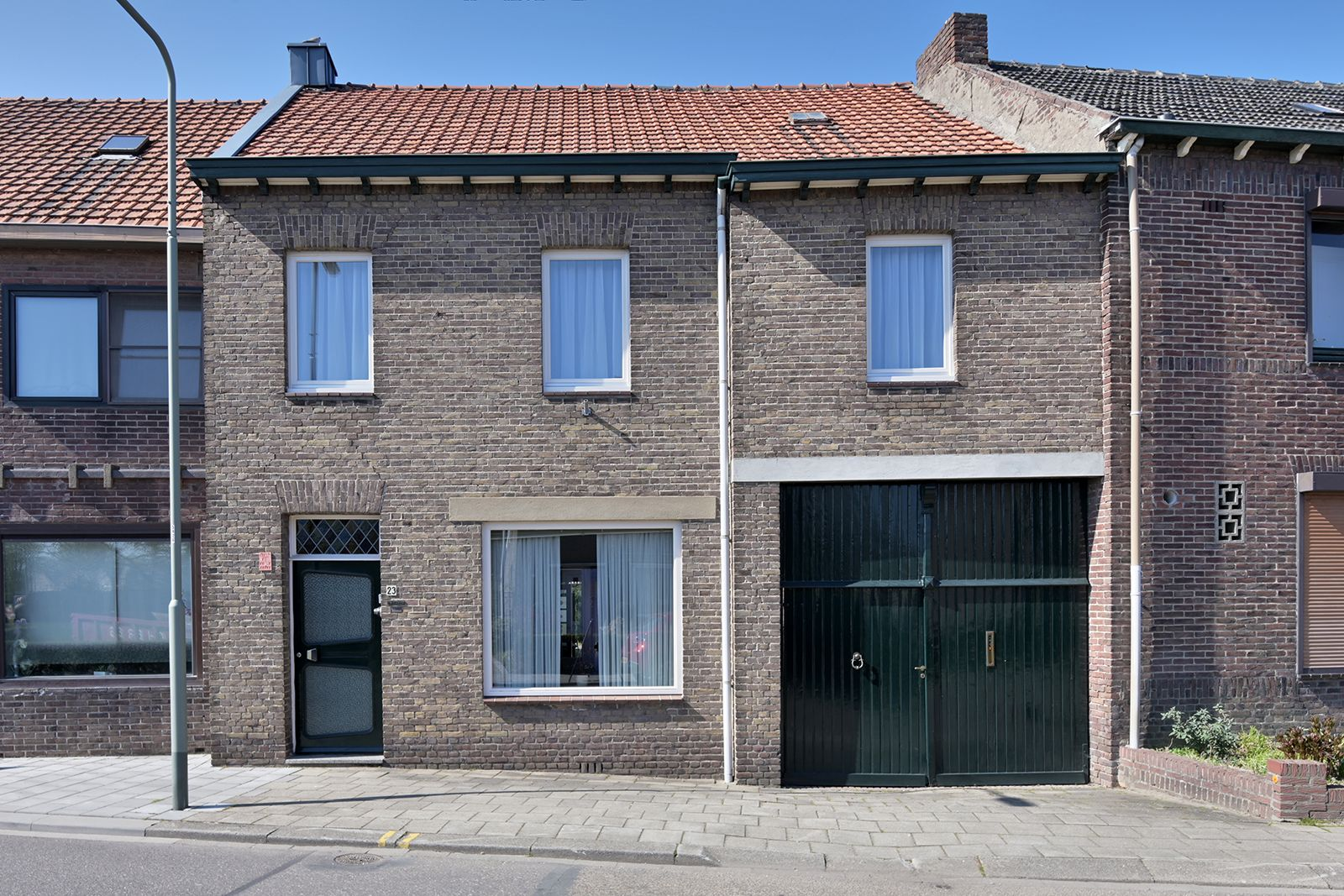 Haverterweg 23, Nieuwstadt