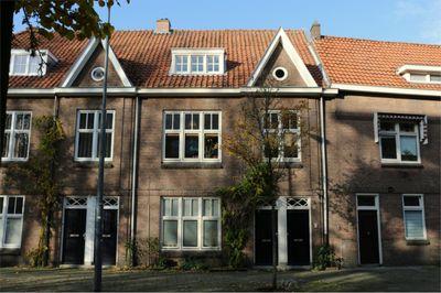Hennequinstraat 12, 's-Hertogenbosch