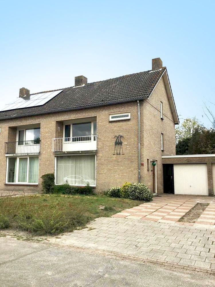 Stephanusdonk 15, Roosendaal