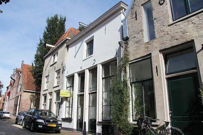 Noordenbergstraat 36, Deventer