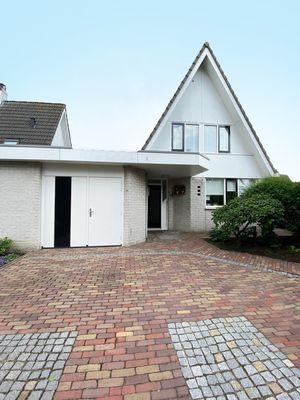 Gruttoberg 13, Roosendaal