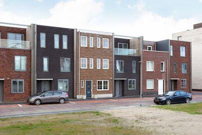 Ierlandstraat 52, Almere