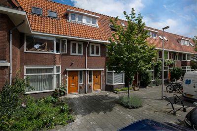 Gijsbrecht van Walenborchstraat 57, Utrecht