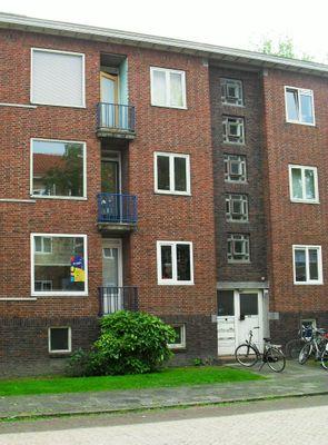 Boksdoornstraat, Leeuwarden