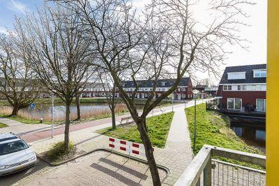 Kolfschotenstraat, Amsterdam