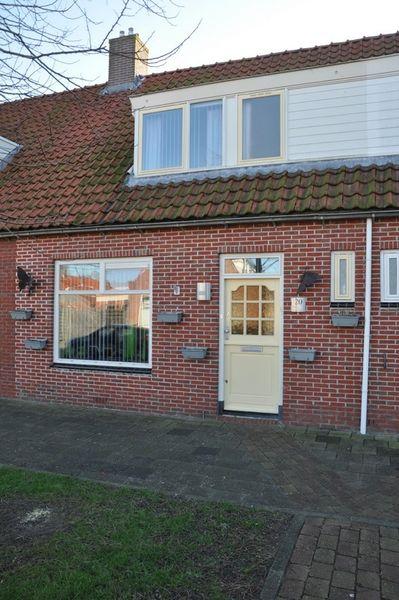 Willem Lodewijkstraat 20, Franeker