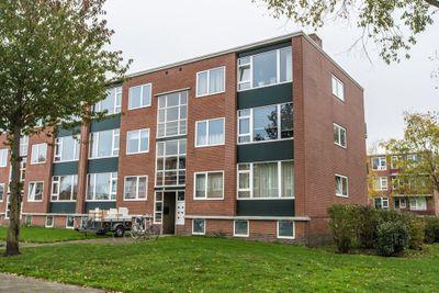 Iepenlaan 32, Winschoten