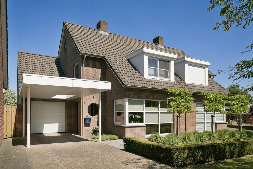 Den Tip 8 koopwoning in Heusden, Noord-Brabant - Huislijn.nl