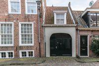 Nieuweburen 66, Leeuwarden