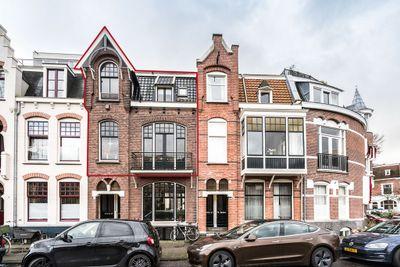 Linnaeuskade 15bv, Amsterdam