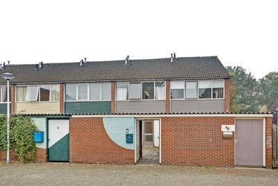 Karel Doormanstraat 50, Groenlo