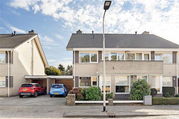 Grevelingen 37, Tilburg