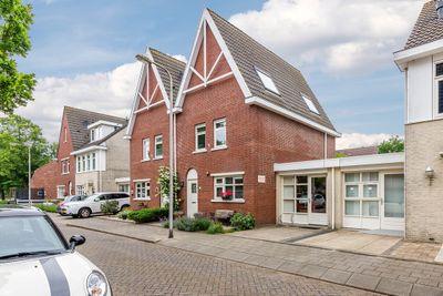 Julianastraat 46, Ridderkerk