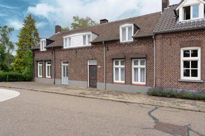 Maasstraat 29, Broekhuizenvorst