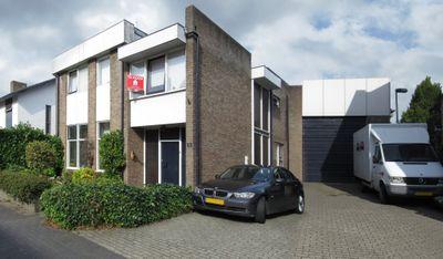 Zuid-Oostsingel 23, Bergen op Zoom