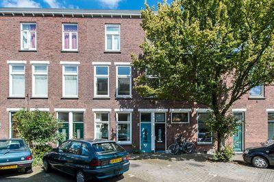 Staalstraat 58-bis, Utrecht