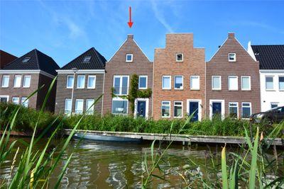 It Bynt 38, Leeuwarden