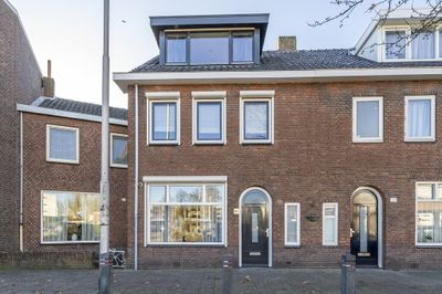 Groenstraat 256, Tilburg