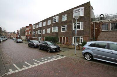 Witte de Withstraat 16, Groningen