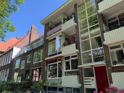 Arendsweg 9-B, Rotterdam