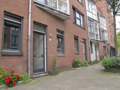 Geuzenlaan 32-BN, Rotterdam
