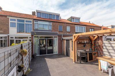 Jacob Roggeveenstraat 15, Den Helder