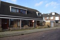 Tjoenerstraat, Deventer