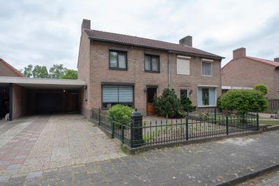 Sint Barbaraweg 61, Budel-Dorplein