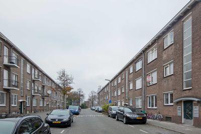 Klaverstraat 94-B, Rotterdam