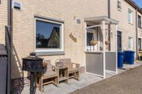 Waalstraat 121, Almere