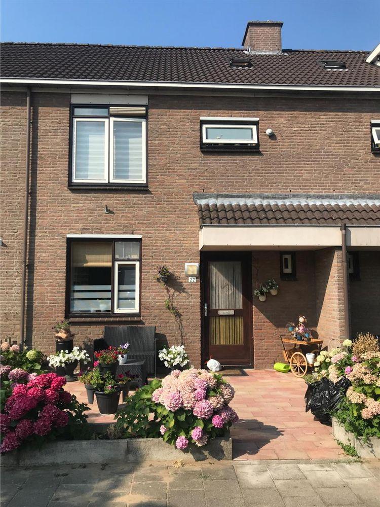 Schepen Leijdeckerstraat 22, Arnhem