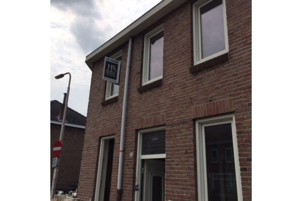Transvaalstraat, Tilburg