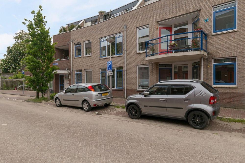 Nachtegaalstraat, Zwolle