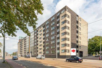 Boezemkade 223, Rotterdam