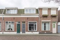 Hoogvensestraat 120, Tilburg